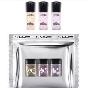 Mac Studio Fix Plus Trio Setting Spray